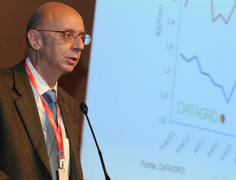 """Plínio Nastari: """"falta regulação para mercado de etanol e cogeração"""""""